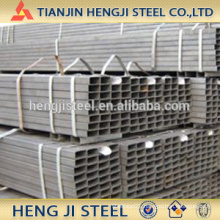 Rectangle Steel Tube Size 20*40mm